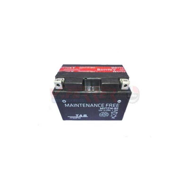Bateria para moto TAB YTZ14-BS