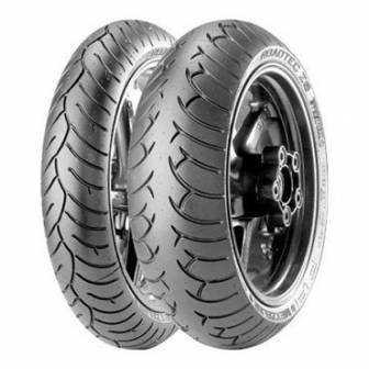 Neumático moto metzeler 120/70 r 14 m/c 55h tl feelfree