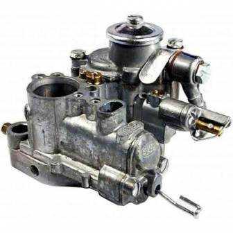 Carburador DELLORTO moto SI 24-24 E Vespa 200