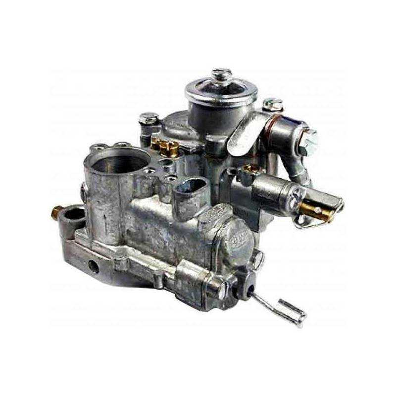 Carburador DELLORTO moto SI 26-26 E