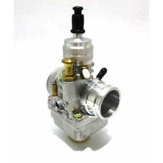Carburador AMAL moto 824/2M