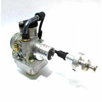 Carburador AMAL moto 819/6