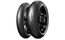 Cubierta moto Deportiva Pirelli