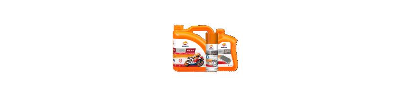 Repsol Moto - Aceites y lubricantes  | Motorecambios VFerrer
