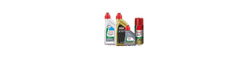 Castol Moto - Aceites y lubricantes de calidad