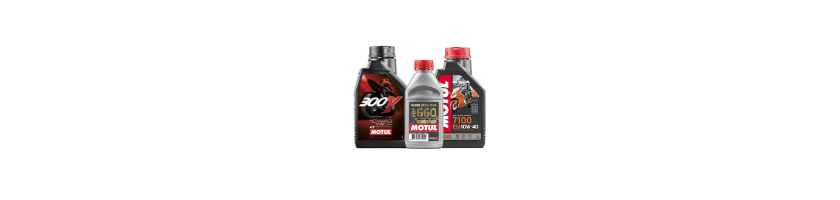 Motul Moto - Aceites y lubricantes de calidad
