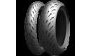 Cubierta moto Deportiva Michelin