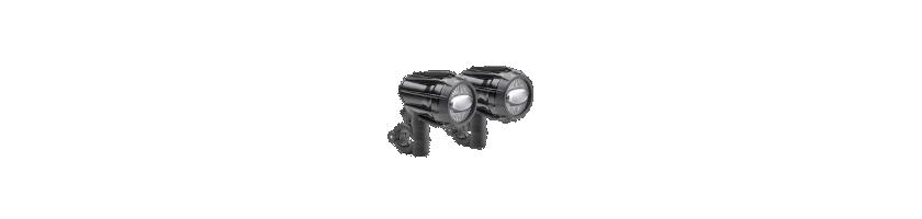 Proyectores y faros de led para moto - Givi   SW-Motech   BCO
