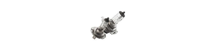 Lámparas Amolux para motocicletas y ciclomotores