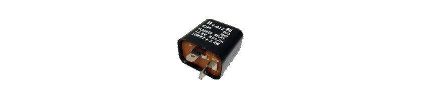 Relés intermitencia moto y led | MotorecambiosVFerrer