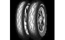 Cubierta moto Custom Dunlop