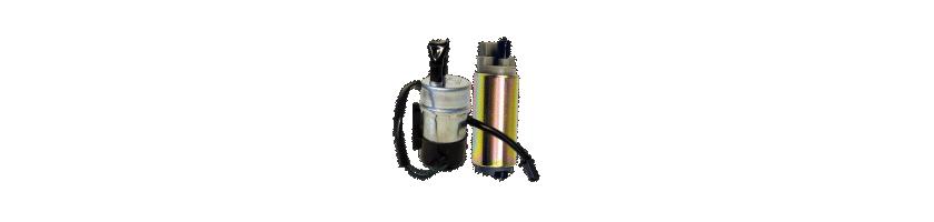 Bombas de aceite y gasolina para moto   MotorecambiosVFerrer