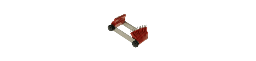 Escariadores y galgas para taller de motos - Motorecambios