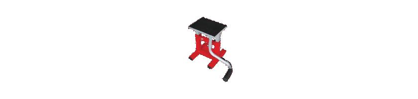 Torin Big Red Jacks -  Herramientas y útiles taller moto