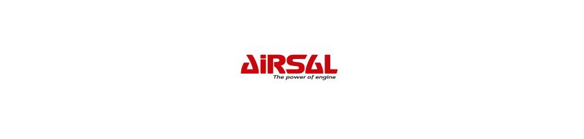AIRSAL - componentes de moto  | Motorecambios VFerrer
