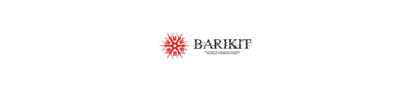 Barikit componentes de moto | Motorecambios VFerrer