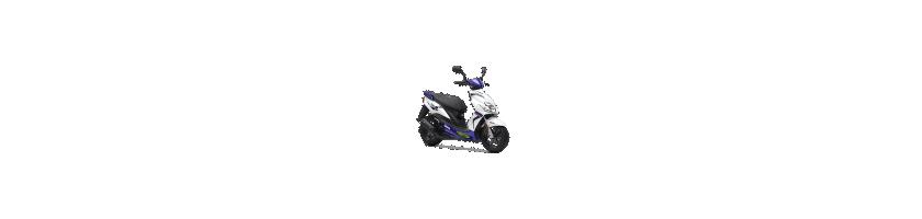 Preparación y modificaciones para Yamaha Jog RR LC   Top ventas
