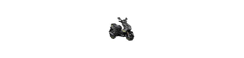 Preparación y modificaciones para Yamaha Aerox   Top ventas