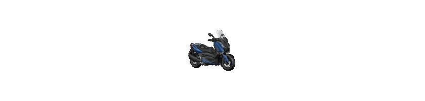 Los recambios y accesorios más vendidos para Yamaha XMAX 300