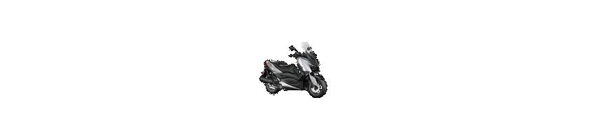Repuestos de mantenimiento para Yamaha XMAX 125