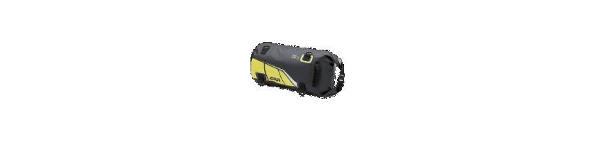 Bolsas sillín para moto de Givi - Nuevos modelos!