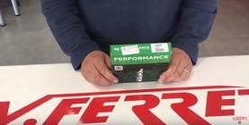 Los discos de embrague Newfren 1475 SRS son unos de los mejores discos reforzados para motores Derbi Euro 2-3