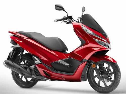 Recambio Honda PCX 125