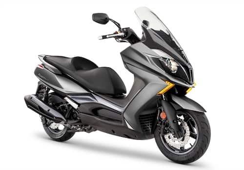 Repuestos moto Kymco Super Dink 125