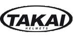 Casco de moto integral económicoTakai
