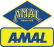Carburadores Amal para moto