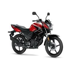 Accesorios y repuestos para Yamaha YBR 125
