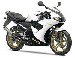 Aumenta la potencia a tu Yamaha TZR