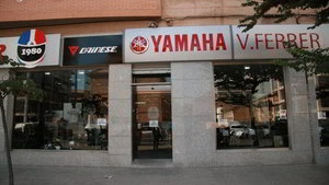 Motorecambios VFerrer en Valencia
